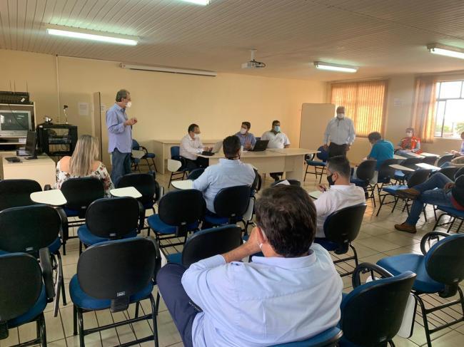 Vereadores requerem autoridades do Governo do Paraná para audiência pública sobre Coronavírus em Cornélio Procópio