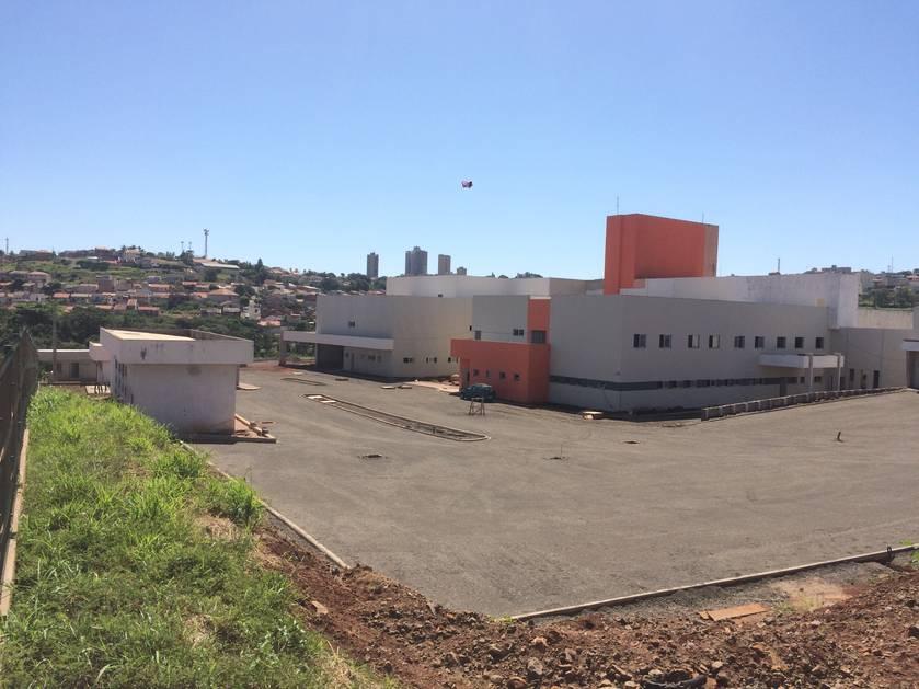Governo do Estado anuncia R$ 20 milhões de investimentos para equipar Hospital Regional