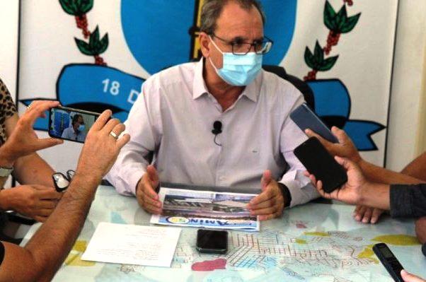 Prefeitos da Amunop acatam novo decreto do Estado mas decidem por não retomar aulas presenciais