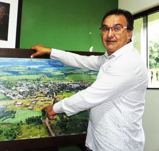 Morre Xandy Basso ex-prefeito de Nova América e ex-presidente da Amunop