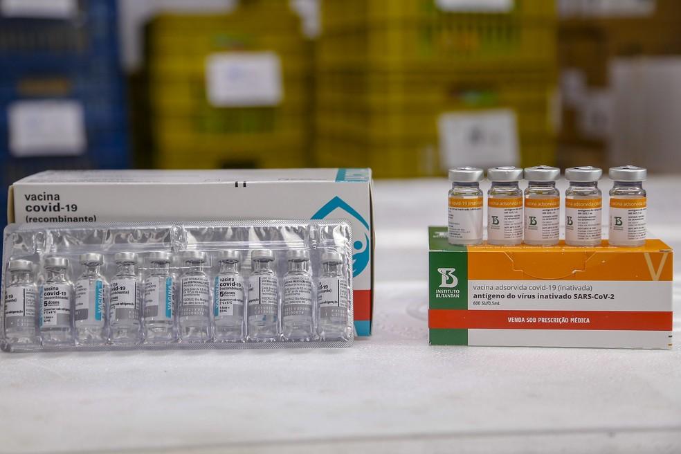 Paraná separa doses para vacinar mais de 32 mil trabalhadores da educação; veja divisão por regional