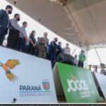 "Congonhinhas terá ""ciclorrota"" do Programa Pedala Paraná"