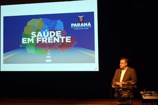 Secretário de Saúde Beto Preto assina Termo de Cooperação do PlanificaSUS